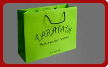 Dispenser Paper Bags